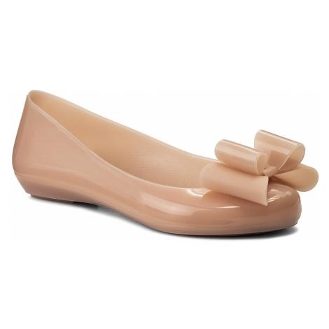 Baleriny ZAXY - Pop Bow II Fem 82302 Light Pink 01822 AA285060 02064