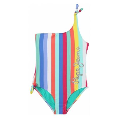 Pepe Jeans Strój kąpielowy 'MARTHA' mieszane kolory