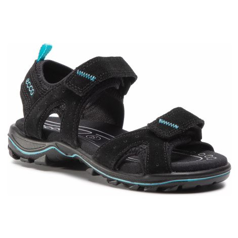 Sandały ECCO - Urban Saf Ari Kids 73221205001 Black
