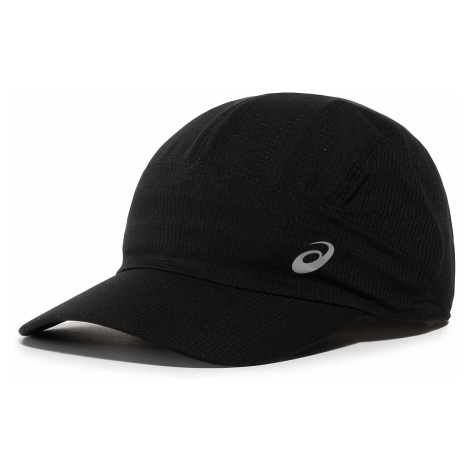 Czapka z daszkiem ASICS - Lightweight Running Cap 3013A150 Performance Black 014