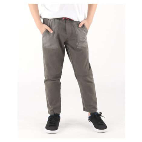 Diesel Prok Spodnie dziecięce Szary