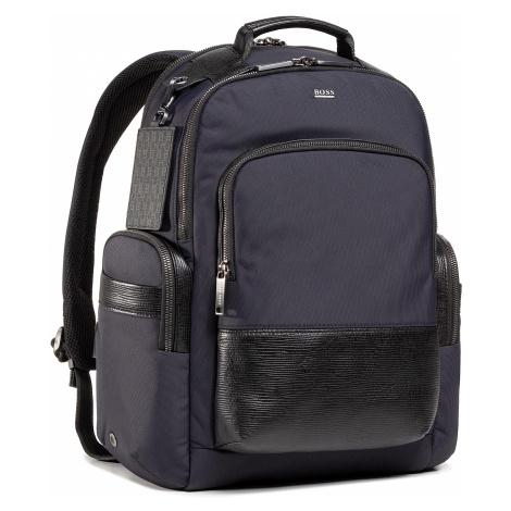Plecak BOSS - First Class_Backpack 50437558 401 Hugo Boss