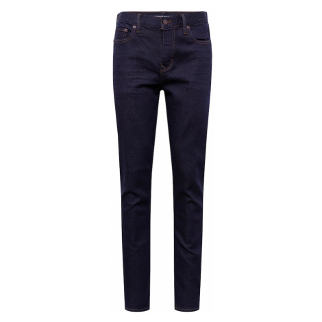 Banana Republic Jeansy niebieski denim