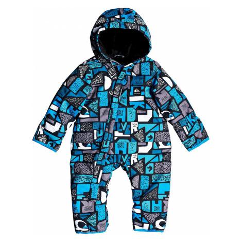 kombinezon Quiksilver Baby Suit - BSE6/Lyons Cruzing