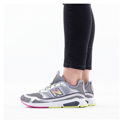 Buty damskie sneakersy New Balance WSXRCHKA