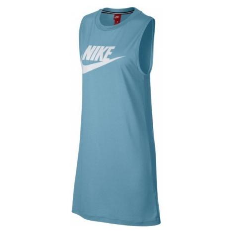 Nike TANK DRSS HBR SSNL - Sukienka damska