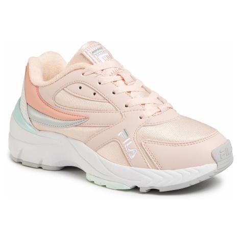 Sneakersy FILA - Hyperwalker Low Wmn 1010833.71Y Rosewater
