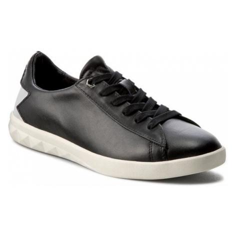 Diesel Sneakersy S-Olstice Low W Y01448 PR874 H1145 Czarny