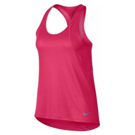 Nike RUN TANK - Koszulka sportowa damska