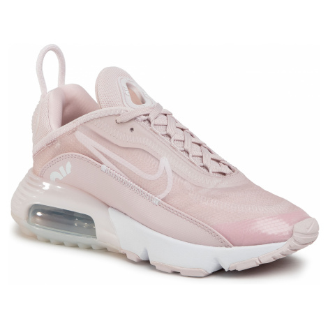 Buty NIKE - Air Max 2090 CT1290 600 Barely Rose/White