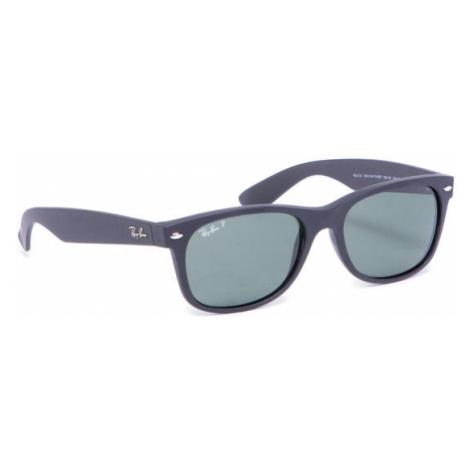 Ray-Ban Okulary przeciwsłoneczne New Wayfarer 0RB2132 622/58 Czarny