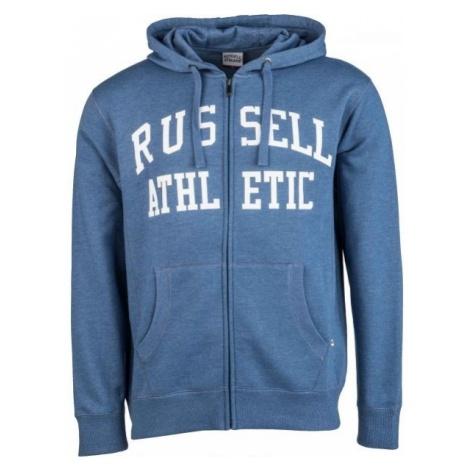 Russell Athletic BLUZA Z KAPTUREM MĘSKA - Bluza męska