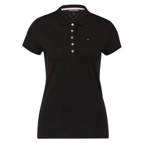 TOMMY HILFIGER Koszulka 'Chiara' czarny