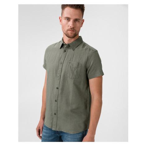 Wrangler Koszula Zielony
