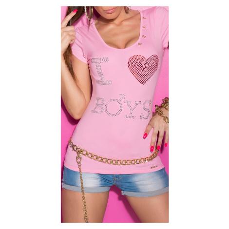 Koszulka damska 75924 KouCla