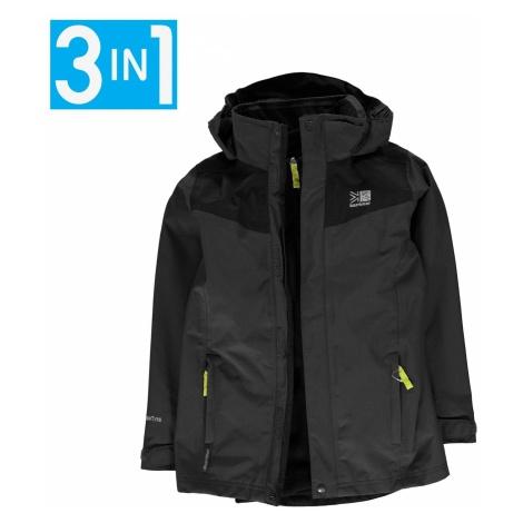 Karrimor 3in1 Jacket Kids