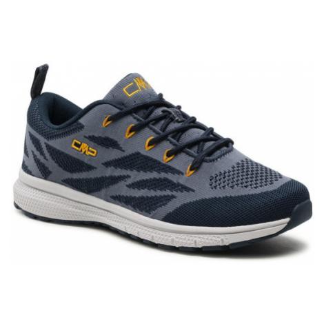 CMP Buty Chamaeleontis Foam 2.0 Leisure Shoe 39Q9807 Szary