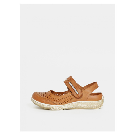 Wild Women's Leather Sandals