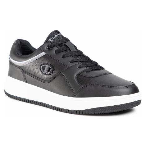 Sneakersy CHAMPION - Rebound Low S21433-F20-KK001 Nbk