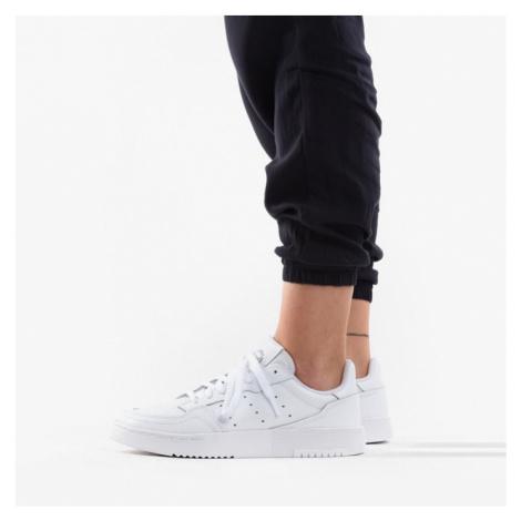 Buty damskie sneakersy adidas Originals Supercourt J EE7726
