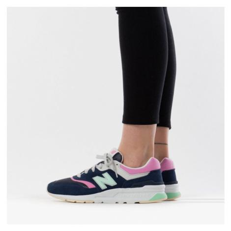 Buty damskie sneakersy New Balance CW997HAO