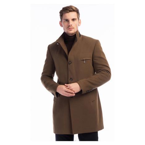 Płaszcz męski dewberry PLT8367