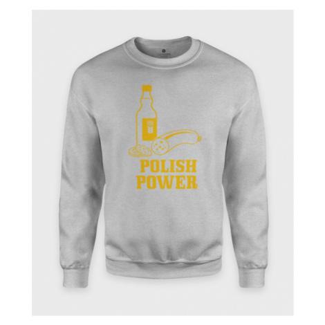 Bluza klasyczna Polish Power