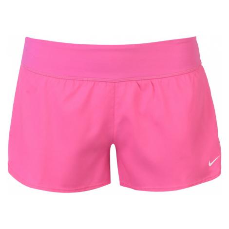 Nike Swim Solid Shorts Ladies