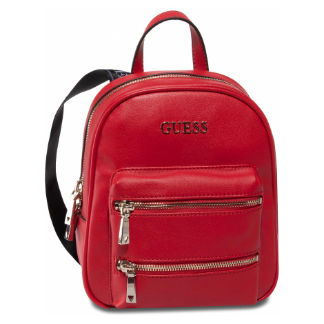 Plecak GUESS - Caley (VG) HWVG76 74320 RED