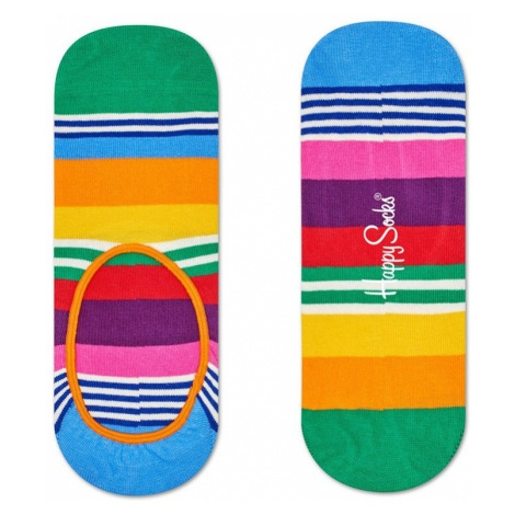 Happy Socks - Stopki Multi Stripe