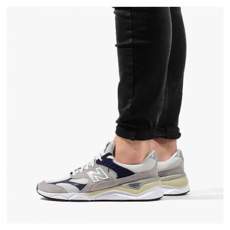 Buty męskie sneakersy New Balance MSX90RPB
