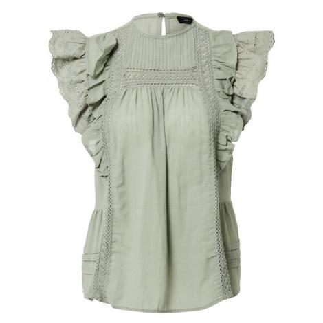 NEW LOOK Bluzka 'Liza' miętowy