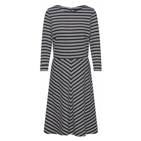 MORE & MORE Sukienka czarny / biały