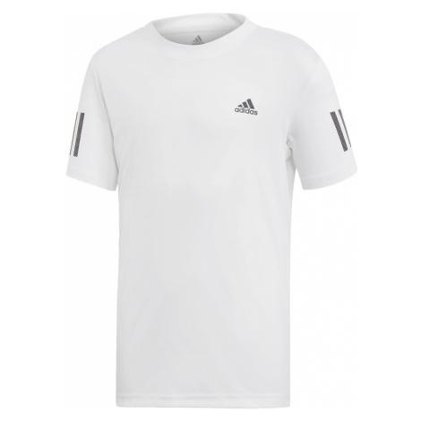 ADIDAS PERFORMANCE Koszulka funkcyjna czarny / biały