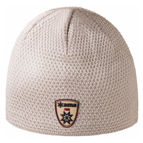 czapka Kama AW28 - Nature