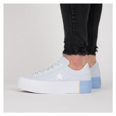 Buty damskie sneakersy Converse One Star Platform 559903C