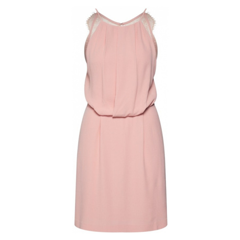 Samsoe Samsoe Letnia sukienka 'Willow 5687' różowy pudrowy