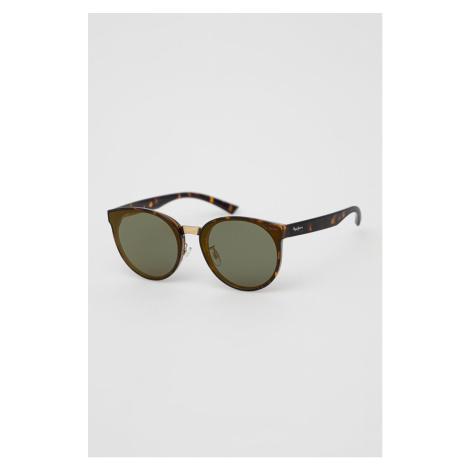 Pepe Jeans - Okulary przeciwsłoneczne Serenity
