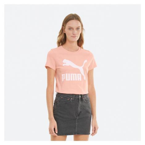 Koszulka damska Puma Classics Logo Tee 530077 26