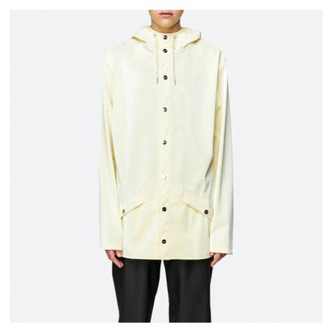 Kurtka damska Rains Jacket 1201 PEARL