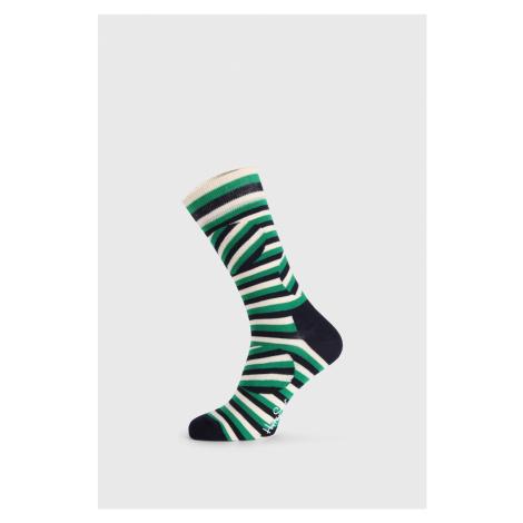 Męskie klasyczne skarpetki Happy Socks