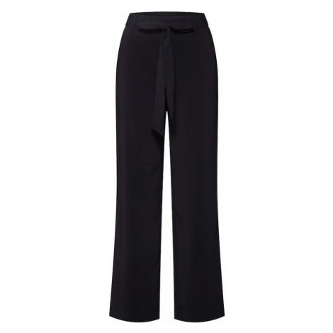 Mbym Spodnie 'Hysteric' czarny