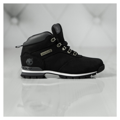 Timberland Splitrock 2 Hicker Black TB06161R0011