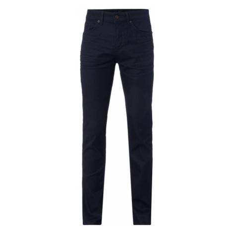 Jeansy barwione o kroju slim fit Hugo Boss
