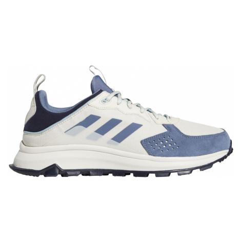 Adidas Response Trail Męskie Białe (EF9641)