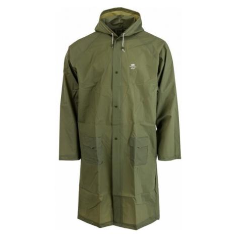 Viola Płaszcz przeciwdeszczowy zielony 160 - Dziecięcy płaszcz przeciwdeszczowy