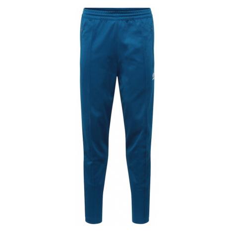 ADIDAS ORIGINALS Spodnie 'Franz Beckenbauer' niebieski / biały