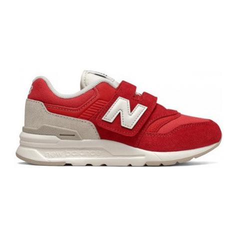 Buty dziecięce sneakersy New Balance PZ997HBS