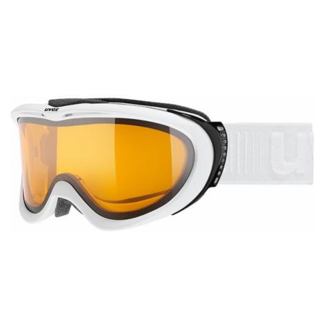 UVEX Gogle narciarskie COMANCHE LGL-Czarny