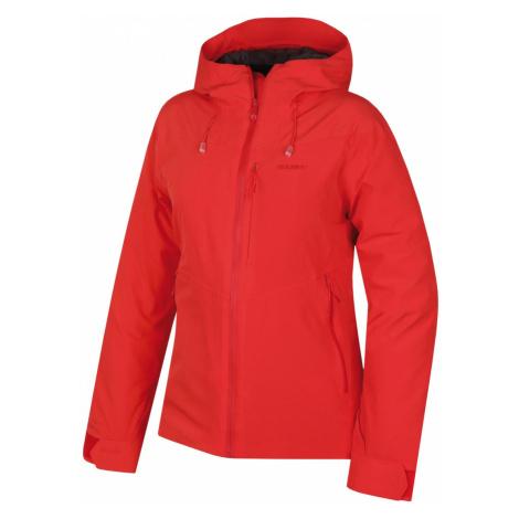 Women's hardshell jacket HUSKY out NARBI L